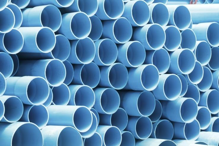 Plasticizers & PVC Blending, Warehousing & Delivery