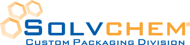 SolvChem Custom Packaging Division